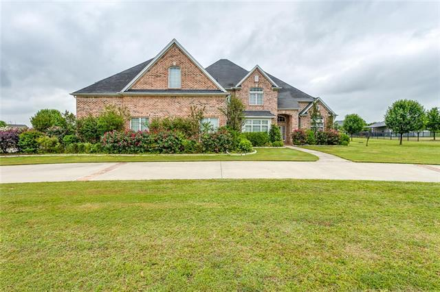 1531 Willow Tree Dr, Haslet, TX 76052