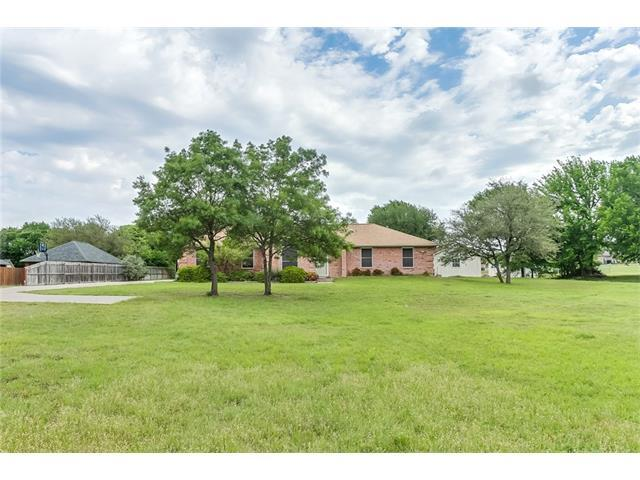 2570 Ranch House Rd, Willow Park, TX 76087