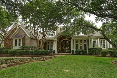 650 Oak Blf, Fairview, TX 75069