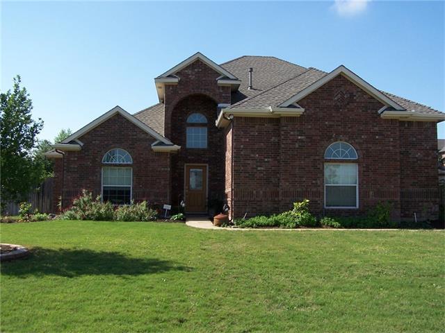 1096 Estates Dr, Kennedale, TX 76060
