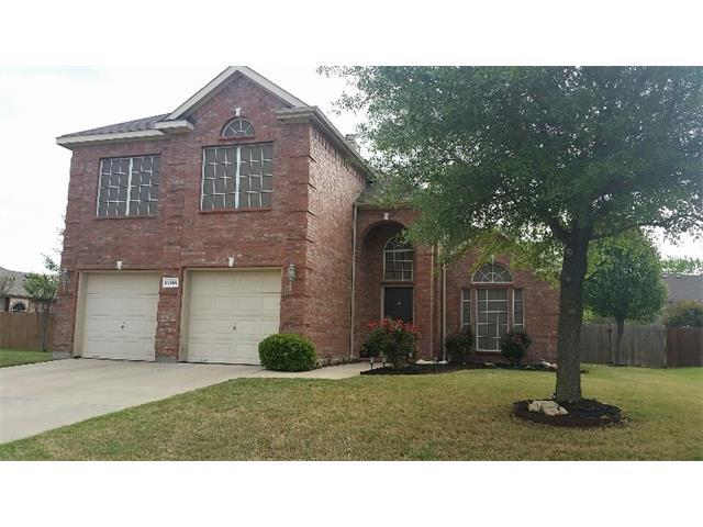 13366 Leather Strap Dr, Haslet, TX 76052
