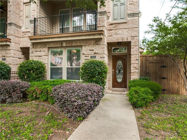 3715 Wycliff Ave, Dallas, TX 75219