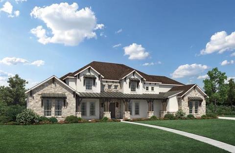 329 Bonham Blvd, Fairview, TX 75069