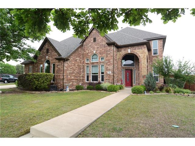 716 Country Meadow Dr, Murphy, TX 75094