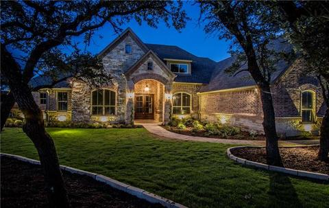 156 Turkey Creek Dr, Aledo, TX 76008