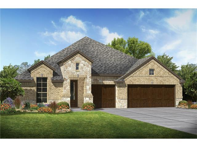 14628 Shave Lake Dr, Fort Worth, TX 76262