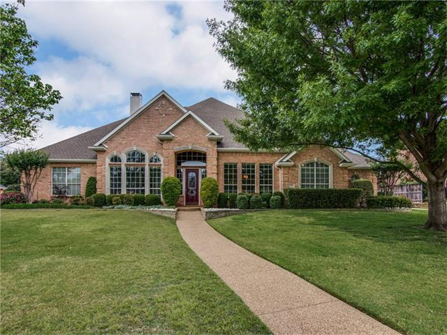 1204 Forest Hills Dr, Southlake, TX 76092