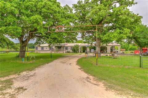 167 Private Road 114, Covington, TX 76636