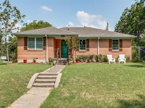 2507 Lazydale Dr, Dallas, TX 75228