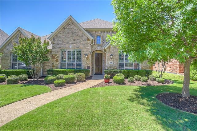 5821 Noble Oak LnFrisco, TX 75033