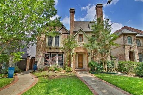 3546 Granada Ave, Dallas, TX 75205