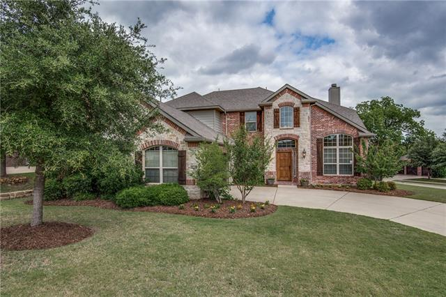 5148 Stream Crest Way, Fairview, TX 75069