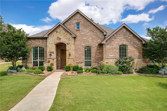 3715 Meadow Bluff Ct, Sachse, TX 75048