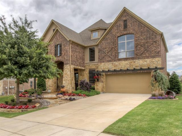 3718 Frost St, Sachse, TX 75048