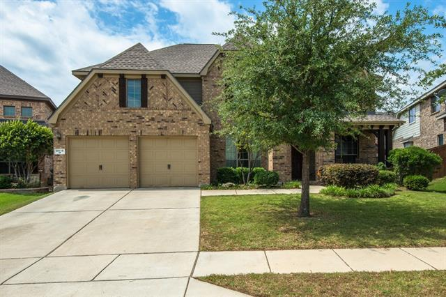 3616 Homestretch CtFort Worth, TX 76244
