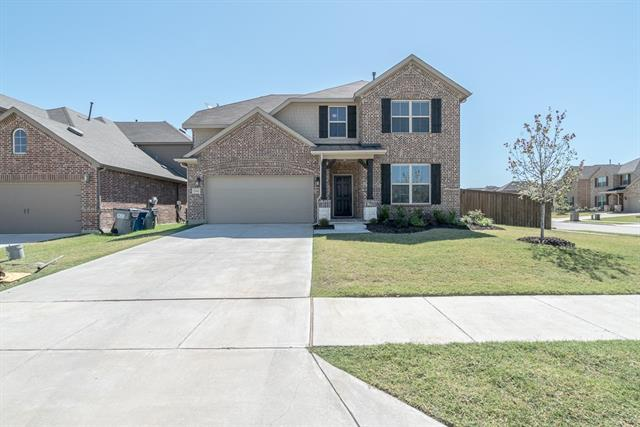 3441 Hunter LnLittle Elm, TX 75068