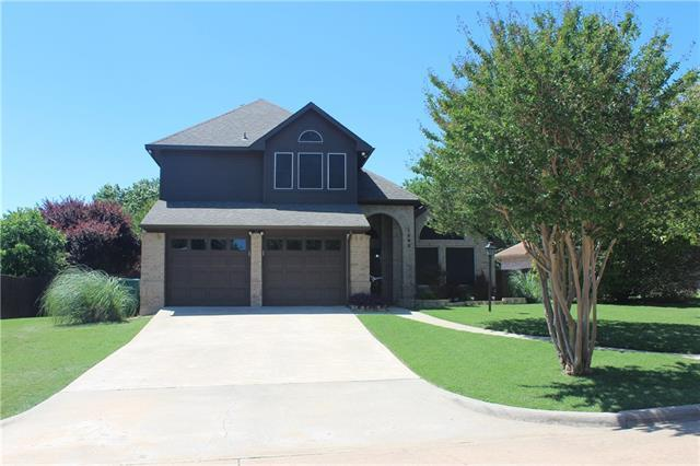1505 Creekside AveSherman, TX 75092
