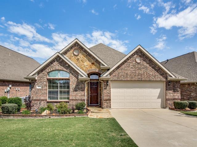 4541 Lakeside Hollow St, Roanoke, TX 76262