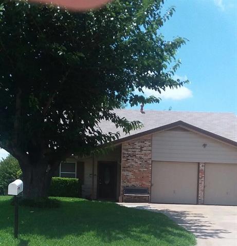 1210 Benbrook Ter, Benbrook, TX 76126