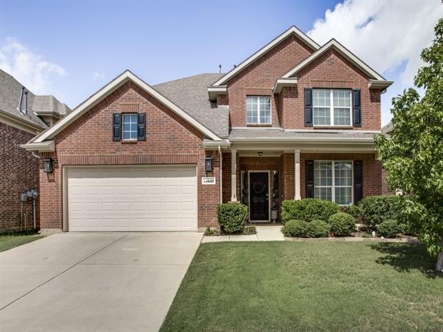 15637 Sweetpine Ln, Roanoke, TX 76262