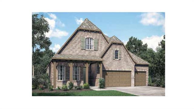 1120 Broadmoor Way, Roanoke, TX 76262