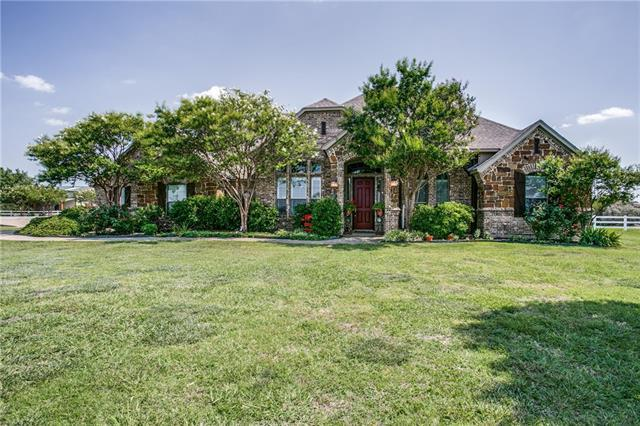 601 Lonesome Trl, Haslet, TX 76052