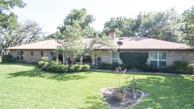 3011 Ranch House Rd, Willow Park, TX 76087