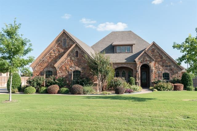 1333 Whisper Willows Dr, Haslet, TX 76052