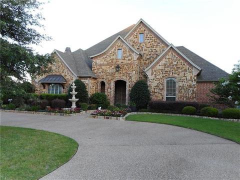 105 King Ranch Rd, Southlake, TX 76092