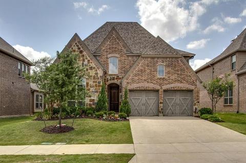 6385 Stallion Ranch Rd, Frisco, TX 75034