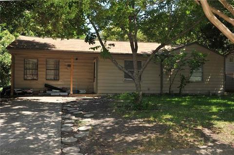 2419 Larry Dr, Dallas, TX 75228