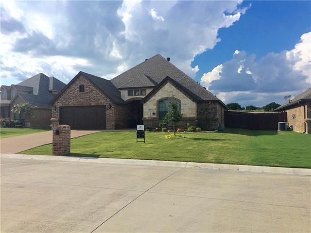 165 Camouflage Cir, Willow Park, TX 76008