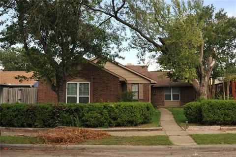 4222 Ashville Dr, Garland, TX 75041