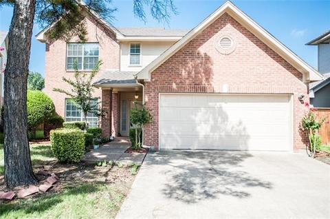 9448 Abbey Rd, Irving, TX 75063