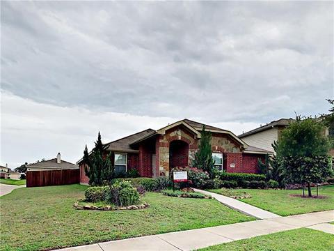 1438 Carsen Way, Lancaster, TX 75146