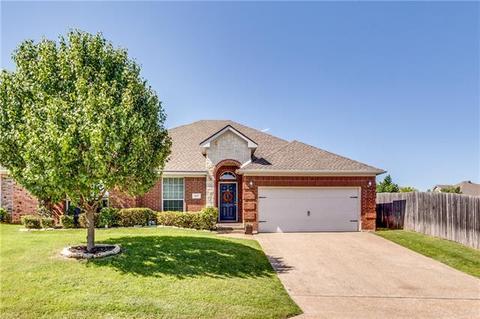 117 Singletree Ln, Willow Park, TX 76087