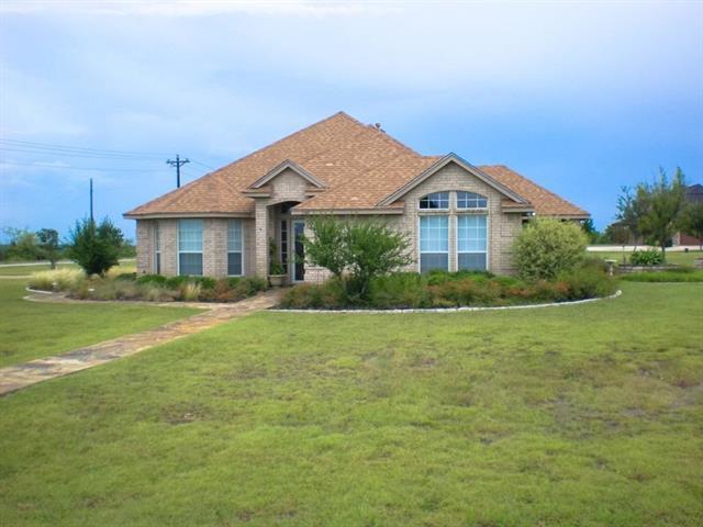 340 Buena Vista Dr, Willow Park, TX 76087
