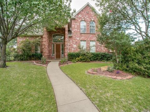 6902 Whippoorwill Ct, Colleyville, TX 76034