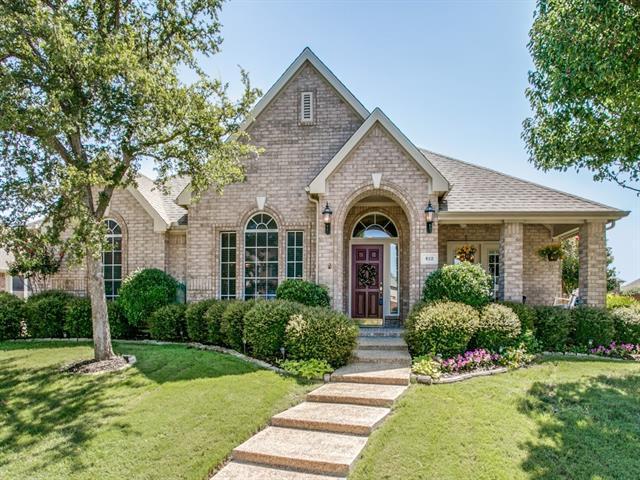 412 Post Oak Trl, Murphy, TX 75094