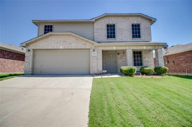 3408 Sedaila Ranch Rd, Roanoke, TX 76262