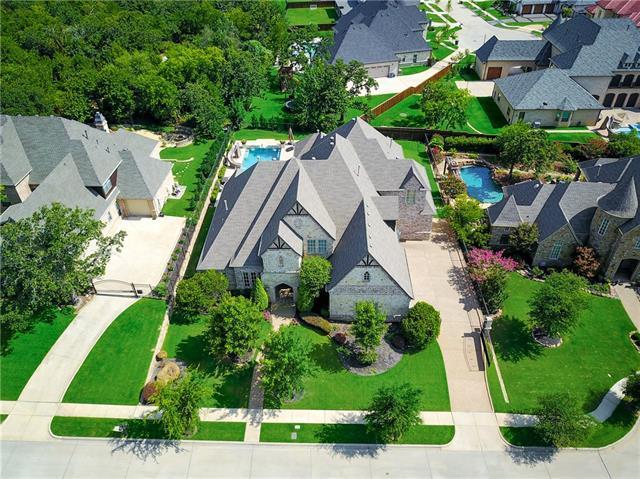 805 Silverton St, Southlake, TX 76092