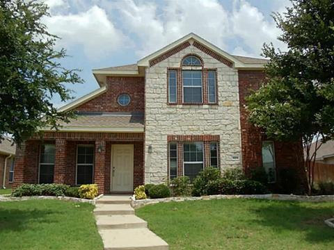 1609 Summerfield Dr, Allen, TX 75002
