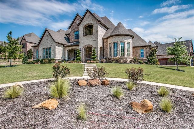 3600 Sunrise Ranch Rd, Southlake, TX 76092