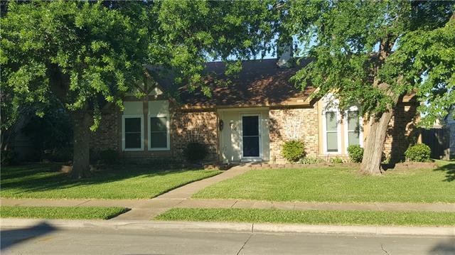 906 Rocky Creek Ln #906, Allen, TX 75002