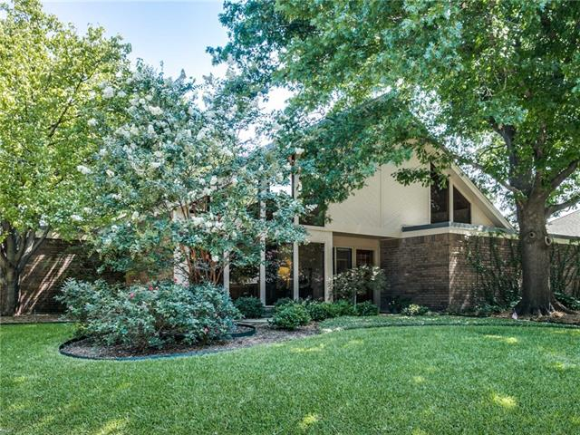 1817 Crooked Ln, Plano, TX 75023