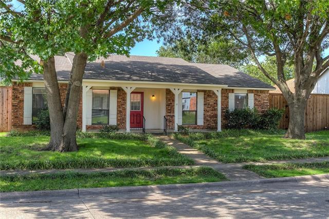 11638 Kilkirk Ln, Dallas, TX 75228