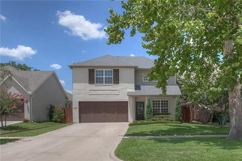 5128 Collinwood Ave, Fort Worth, TX 76107