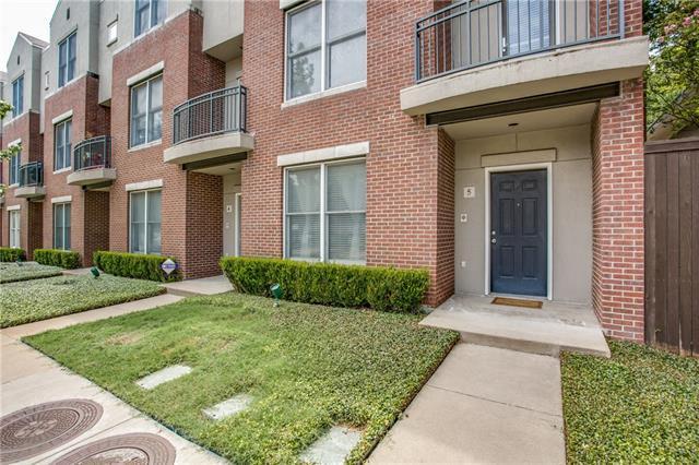 4223 Buena Vista St #5, Dallas, TX 75205