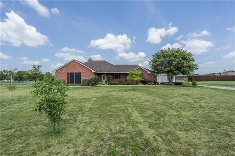 736 Meadowview Cir, Van Alstyne, TX 75495