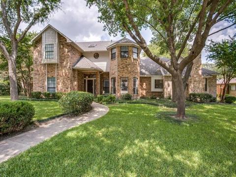 10218 Bridgegate Way, Dallas, TX 75243